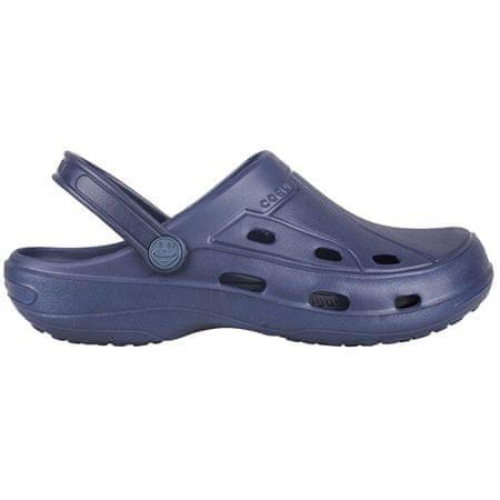 Coqui Női papucs Tina Navy 1353-100-2100 (méret 38)
