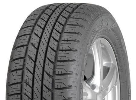 Goodyear letne gume 275/65R17 115H FR(FP) SUV/4x4 Wrangler HP All Weather