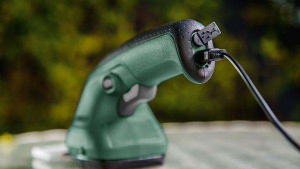 aku nůžky Bosch Akumulátorové nůžky EasyShear (0.600.833.300)