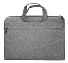 """EPICO Laptop Handbag pre MacBook 13"""" (inner velvet) 9916141900001, tmavo šedá"""