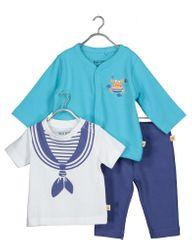 Blue Seven set za dječake majica i trenirka 422134