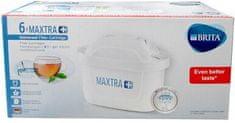 BRITA MAXTRA + filtre 6 ks, biela
