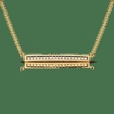 DOLCZE Linea náhrdelník YG 321028