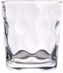 Pasabahce Space kozarec za viski, 255 ml, 6/1