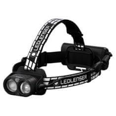 LEDLENSER H19R Signature svetilka, naglavna, polnilna, črna