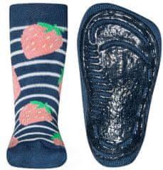 EWERS dievčenské protišmykové ponožky 221172