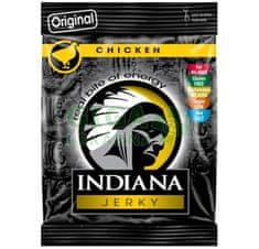 Indiana Jerky kuřecí Original 25 g