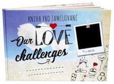 Libovický Vít: Kniha pro zamilované: Our Love Challenge