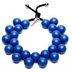 Ballsmania Originální náhrdelník C206 19-4056 Blue Olympian