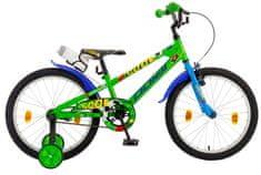 Polar Junior Football dječji bicikl