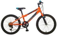 Polar Booster Turbo 200 dječji bicikl, narančasti