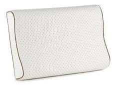 Vitapur viši anatomski lateks jastuk, XL Comfort, 60x40x9 / 10 cm