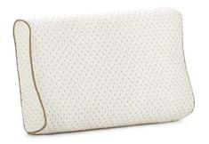 Vitapur donji anatomski lateks jastuk, 30x50x7 / 8 cm