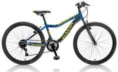 Polar Booster Plasma 240 dječji bicikl, plavi