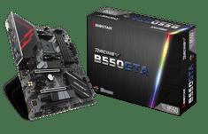 Biostar Racing B550GTA matična ploča, AM4, DDR4, USB 3.2 Gen2, ATX