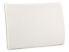 Vitapur veći i donji klasični jastuk od lateksa, 60x40 cm