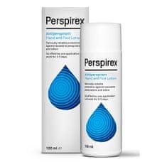 Perspirex Antiperspirant na ruce a nohy 100 ml