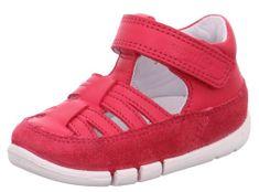 Superfit dievčenské sandály Flexy 16063375010