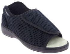 Podowell ABVILLE zdravotní obuv pro oteklé nohy unisex černá PodoWell Velikost: 37