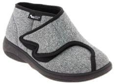 Podowell ALAN zdravotní obuv unisex šedá PodoWell Velikost: 37
