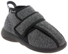 Podowell ADRIEN zdravotní obuv unisex černá PodoWell Velikost: 37