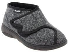 Podowell ALAN zdravotní obuv unisex černá PodoWell Velikost: 37