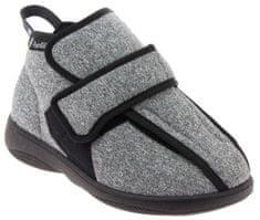 Podowell ADRIEN zdravotní obuv unisex šedá PodoWell Velikost: 37
