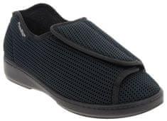 Podowell ABITA polobotka pro oteklé nohy unisex černá PodoWell Velikost: 36