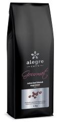 Alegre caffè  - Gourmet 1000g , zrnková káva