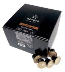 Alegre caffè  - Lungo, kapsuly pre kávovary NESPRESSO 100 ks