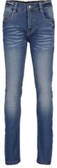 Blue Seven dívčí džíny 645051 X