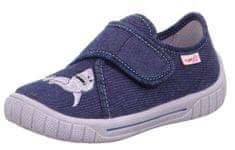 Superfit chlapčenské papuče Bill 18002788010