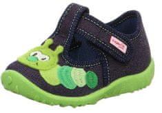 Superfit chlapčenské papuče Spotty 6092568000