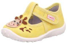 Superfit dievčenské papuče Spotty 10092566000