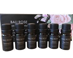BALIROSE Esencialen set olj 6 x 10 ml