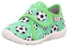 Superfit chlapčenské papuče Spotty 10092467000