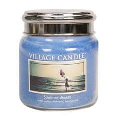 Village Candle Dišeča sveča v kozarcu Summer Breeze 390 g