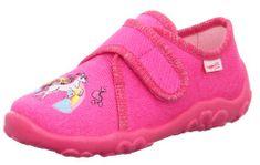 Superfit dievčenské papuče Bonny 10002585000