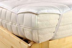 Brotex  Matracový chránič Luxus plus prošitý s výplní dutého vlákna 180x200cm