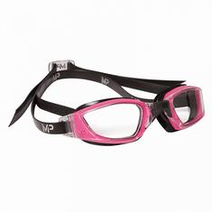 Michael Phelps Plavecké okuliare Xceed LADY číry zorník ružová/čierna