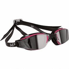 Michael Phelps Plavecké okuliare Xceed LADY zrkadlový zorník ružová/čierna
