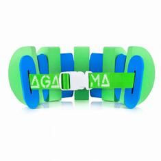 AGAMA Plavecký pás SWIM (13 dílů/do 26 kg)