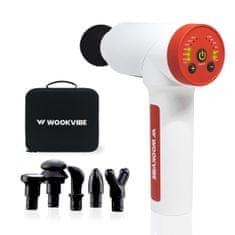 WookVibe masažna pištola za športno masažo Plus