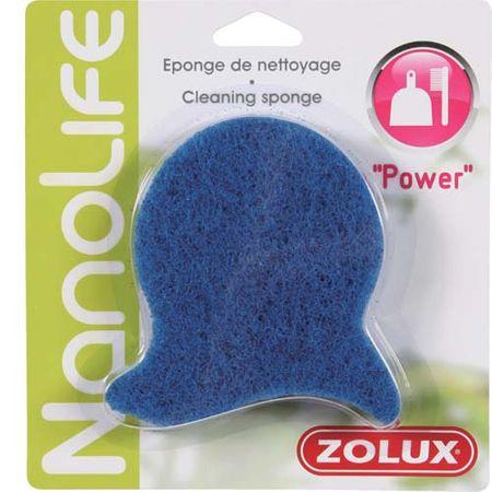 Zolux POWER Akvárium tisztító szivacs