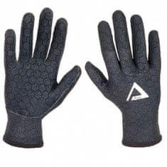 AGAMA Neoprenové rukavice Superstretch 1,5 mm