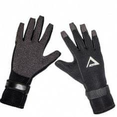 AGAMA Neoprenové rukavice KEVLAR 3 mm Superstretch