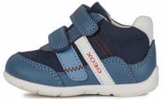 Geox Fiú magasszárú sportcipő ELTHAN B041PA 05410 C4277