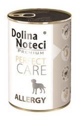 DOLINA NOTECI Dolina Noteci Perfect Care Allergy 400g