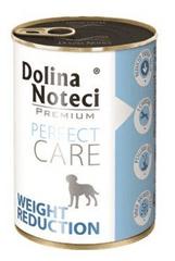 DOLINA NOTECI Dolina Noteci Perfect Care Weight Reduction 400g