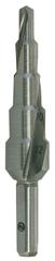 NÁSTROJE CZ Vrták stupňovitý HSS 4-12mm/5st. 4;6;8;10;12